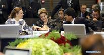 Fourth Summit of CELAC kicks off in Quito