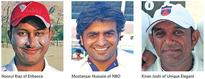 Oman Cricket League: Assarain, Enhance match ends in tie
