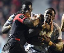Rugby Union - Dulin, Nyanga face French anti-doping probe