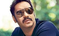 Ajay Devgn on Pakistan artists ban: Bollywood is scared of politics