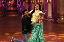 Manish Paul confessed his love for anchoring on Comedy Nights Bachao