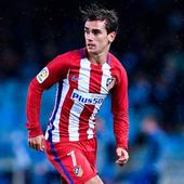 United ramp up push for Griezmann after Simeone clears way