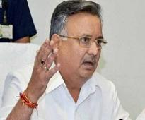 Raman Singh's govt launches