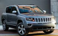 Fiat to roll out Jeep Compass SUV from Pune plant in 2017