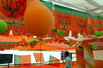UP elections: BJP releases second list of candidates for 155 seats; Rajnath Singh's son Pankaj to contest from Noida