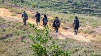 Dissidents attack Colombia FARC rebels as paramilitary successors eye rebel territory: reports