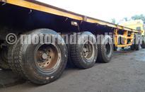 D.K. Enterprise overwhelmed by JK Tyre partnership
