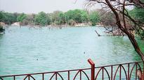 Elderly woman found dead in Hauz Khas Village lake