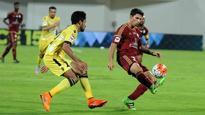 Al Wahda thump Al Wasl to go third