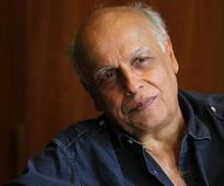 Mahesh Bhatt: Strategies of making our films must change
