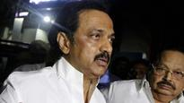 DMK President MK Stalin demands inter-state river linking be put on fast track