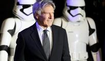 Star Wars producers fined R27.95m for Ford injury
