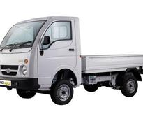 Tata Motors launches refreshed version of Tata Ace at Rs 375,000