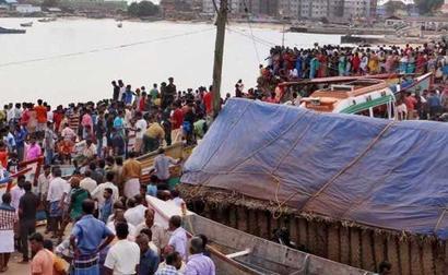 Cyclone Ockhi: Navy rescues 180 people near Lakshadweep