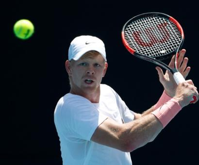 Steely Edmund keeps it simple as final beckons