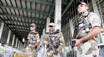 Two killed as CISF jawan fires on colleagues