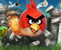 Will the New Angry Birds Movie Save Rovio?