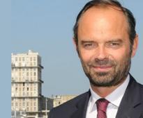Meet Edouard Philippe: Emmanuel Macron's 'lively, bit crazy' Centre