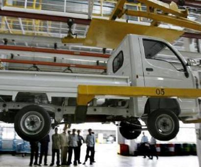 After years, achche din is finally here for commercial vehicles