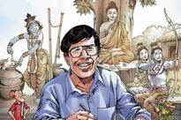 How Amar Chitra Katha is going back to the future