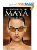 MEMORIES WITH MAYA is Released