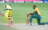 Fighting talk from Marsh as Australia size up SA