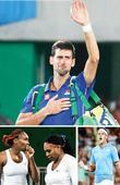 Del Potro sends superstar Djokovic off in tears