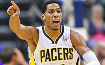 Report: Clippers seeking Pacers' Granger in trade