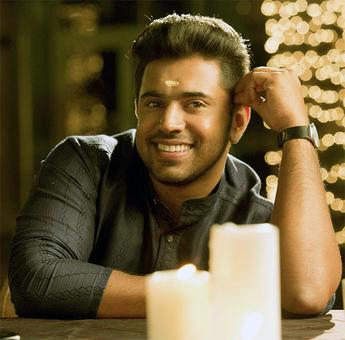 Nivin Pauly's Tamil film may not be called Santa Maria