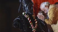 India is spending $530 million on a statue twice as tall as Statue of Liberty