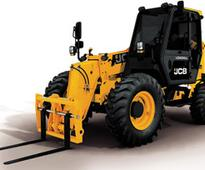 JCB is Revolutionising the Material Handling Industry in India