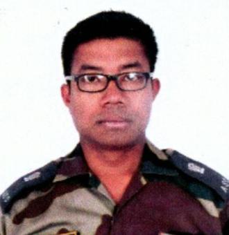 Army Major killed in road mishap in Ladakh