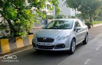 Fiat Linea 125 S Review