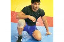 Sushil floored, but not ready to give up