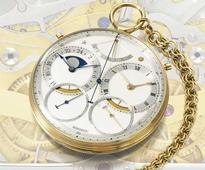 The 23 Most Expensive Watches Ever Sold At Auction