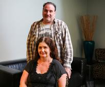 Portland Homeless Couple Striving For A Scaled Down American Dream