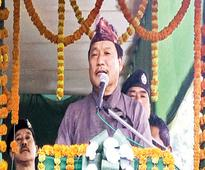 Gurung rollback on hill protest