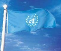 UN peace initiative