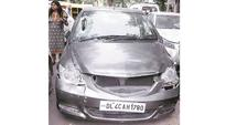 Janakpuri hit-and-run: Happened in front of my eyes, says Delhi Police constable