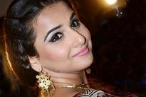 I`m no longer trying to be superwoman: Vidya Balan