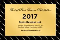 Press Release Distribution Comparison 2017 Report Revealed