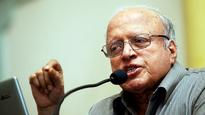 Loan waiver can't be a permanent solution: Dr MS Swaminathan