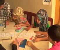 Urdu exams of Abid Ali Khan Educational Trust on June 5