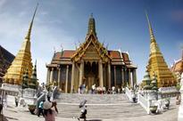 Wat Phra Kaew rules change