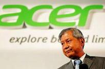 Acer sees Q2 tablet, laptop shipments to be flat