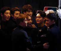EXO member Kai says band's comeback will be 'grand'