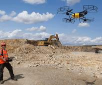 Cat reviews Middle East legalities for drone deal