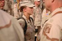 Combating the Military Sexual Assault Crisis Should Come Before Equality Under the Draft