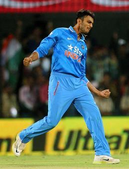 Axar to replace Ravindra Jadeja for 3rd Test vs SL