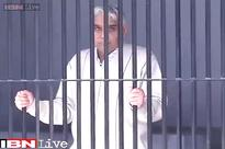 Arrested 'godman' Rampal taken back to ashram to open password-protected lockers